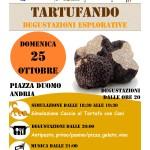 locandina Tartufando