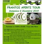 Frantoi Aperti - Domenica 6 Dicembre