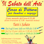 Il sabato dell'Arte copia